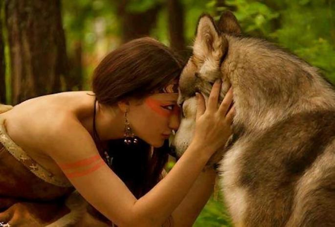 Cuento de lobos