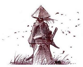 EL VIEJO SAMURAI. Había una vez un Gran Samurai que vivía cerca de Tokio. Aunque ya anciano, se dedicaba a enseñar el arte Zen a los jóvenes. A pesar de su edad, corría la leyenda de que aún era capaz de derrotar a cualquier adversario. Cierta tarde llegó un guerrero, famoso por su falta de escrúpulos... Quería derrotar al Gran Samurai y aumentar su fama!!! El viejo aceptó el desafío y el guerrero comenzó a insultarlo para provocarlo, pateó piedras hacia él, escupió en su rostro, lo insultó y ofendió a sus ancestros... Durante horas hizo todo para provocarlo, pero el viejo permaneció impasible. Al final del día, exhausto y humillado, el guerrero se retiró. Los alumnos, sorprendidos, preguntaron al maestro como pudo soportar tantas ofensas. - Si alguien llega a ustedes con un regalo y ustedes  deciden no aceptarlo ¿de quién es el regalo? - De quién intentó entregarlo, respondieron. - Lo mismo pasa con las injurias, la rabia, las calumnias,  los insultos y la envidia. Cuando no son aceptados, siguen  perteneciendo a quien los traía consigo...